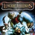 $10 League of Legends Prepaid Card